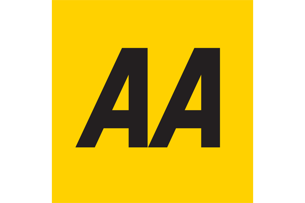 AA Credit Card Logo