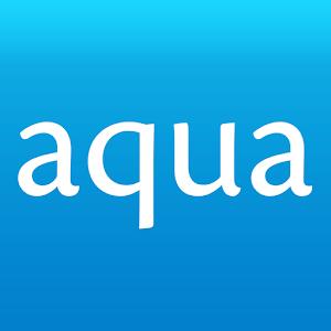 Aqua-Credit-Card