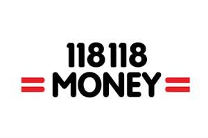 118 118 Money Credit cards & Loans