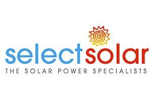 select solar