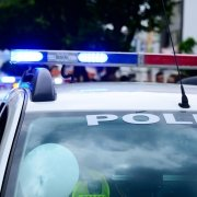 Scammers posing as Police Officers