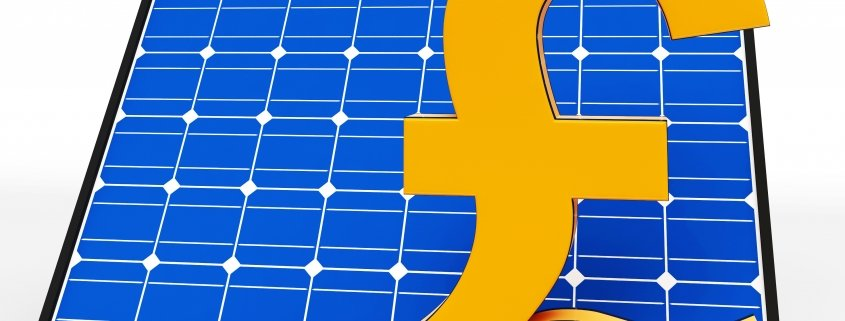 Solar panel scammers have been ordered to repay victims.