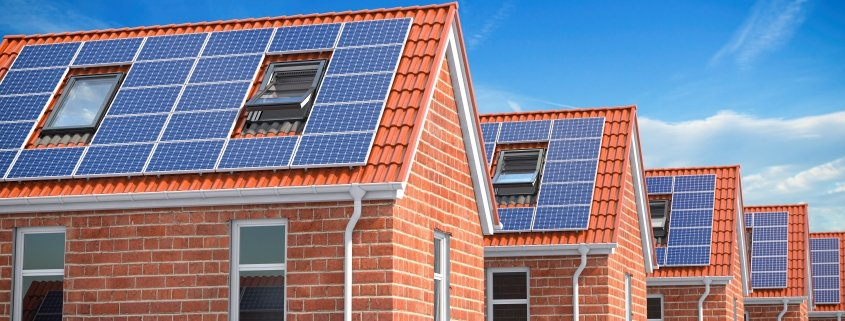 What is the problem with Solar Panels?
